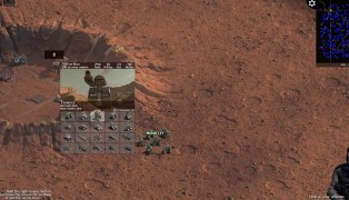 Mars Battle screenshot2