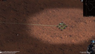 Mars Battle screenshot5