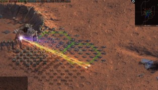 Mars Battle screenshot8