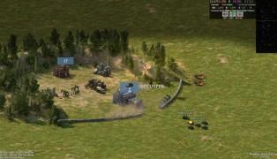 Alpha Wars screenshot9