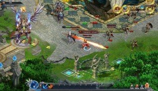 Strom Online (RU) screenshot6