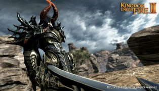 Kingdom Under Fire II screenshot7