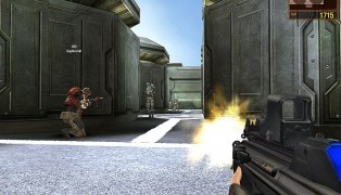 Wolf Team screenshot3