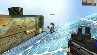 Wolf Team screenshot4