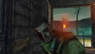 Dark Times screenshot10