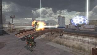 War Robots screenshot8