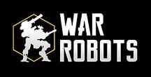 War Robots logo