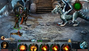 The Pride of Taern screenshot7