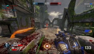 Quake Champions screenshot3
