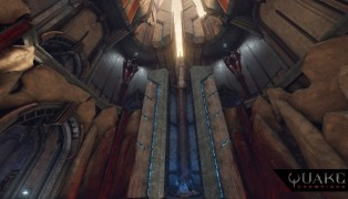 Quake Champions screenshot8