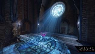 Quake Champions screenshot9