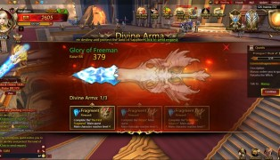 League of Angels 3 screenshot6