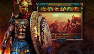 Sparta: War of Empire screenshot8