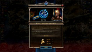 Sparta: War of Empire screenshot10