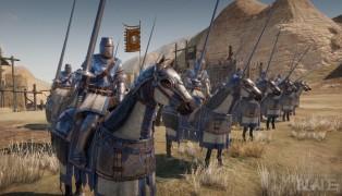 Conqueror's Blade (B2P) screenshot7