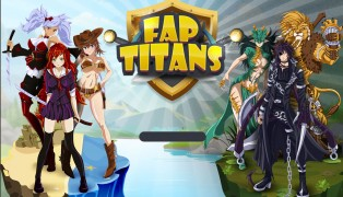 Fap Titans screenshot5