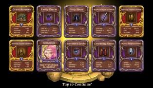 Crystal Maidens screenshot5