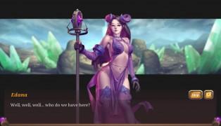 Crystal Maidens screenshot6