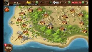 Crystal Maidens screenshot11