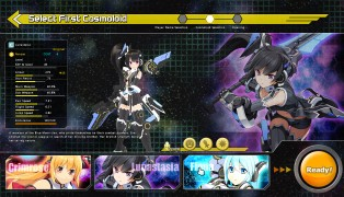 Cosmic Shock League screenshot5