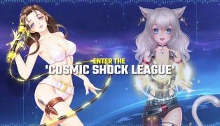 Cosmic Shock League screenshot7