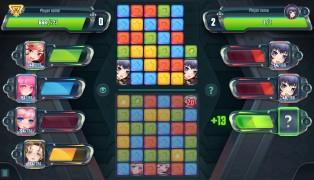 Cosmic Shock League screenshot9