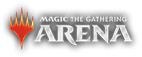 Magic The Gathering Arena logo