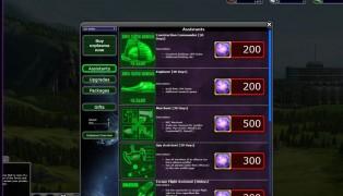 SpaceInvasion screenshot3