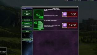 SpaceInvasion screenshot10
