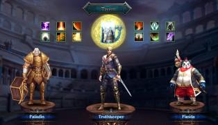 MageRealm screenshot3