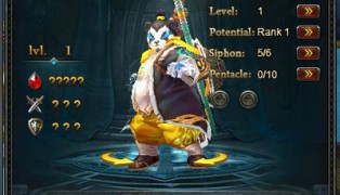 MageRealm screenshot5
