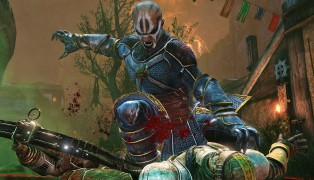 Nosgoth screenshot6