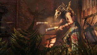 Nosgoth screenshot9