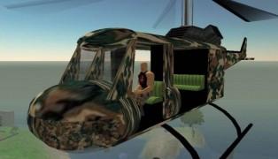 Second Life screenshot2