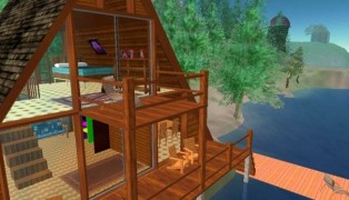Second Life screenshot5