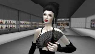 Second Life screenshot10