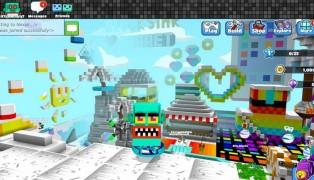 BlockStarPlanet screenshot10