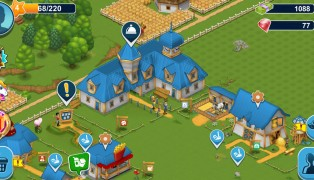HorseFarm screenshot4