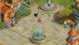 Keepers of the Rift screenshot5