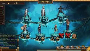 Unlimited Ninja screenshot4