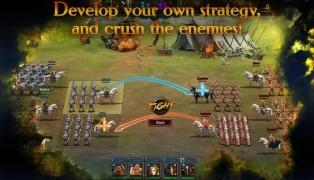 Kings of War screenshot3