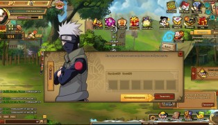 Ninja World screenshot5