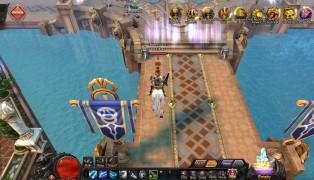 Rise of Dragons screenshot3