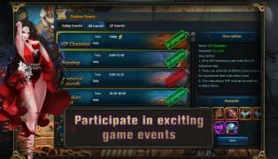 Rise of Dragons screenshot12