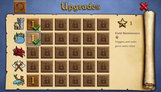 Castle Woodwarf 2 screenshot4