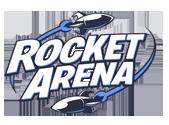 Rocket Arena logo
