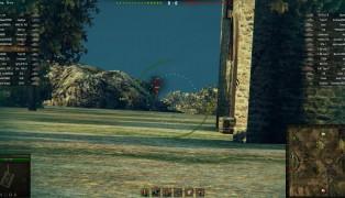 World of Tanks screenshot2