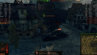World of Tanks screenshot4
