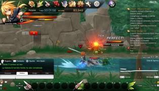 Blast Breaker screenshot1