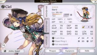 Another Eden screenshot2